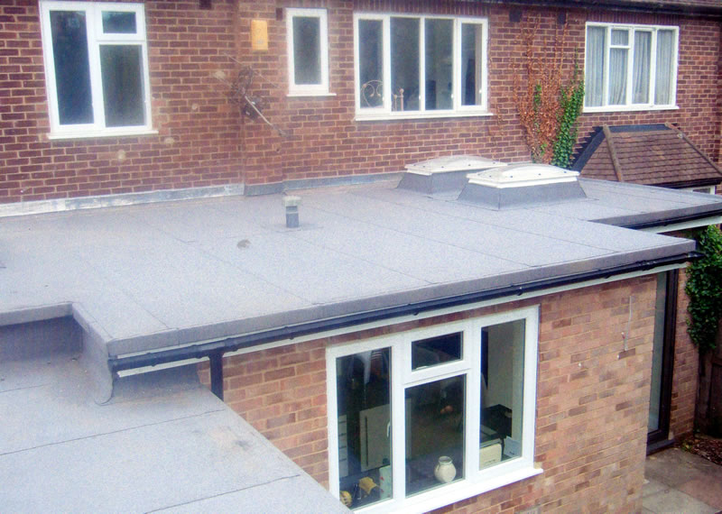 Flat Roofs Roof Craft